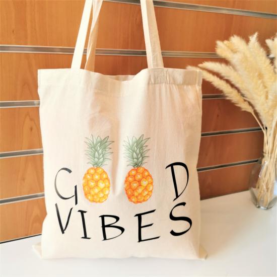 Sac Good Vibes